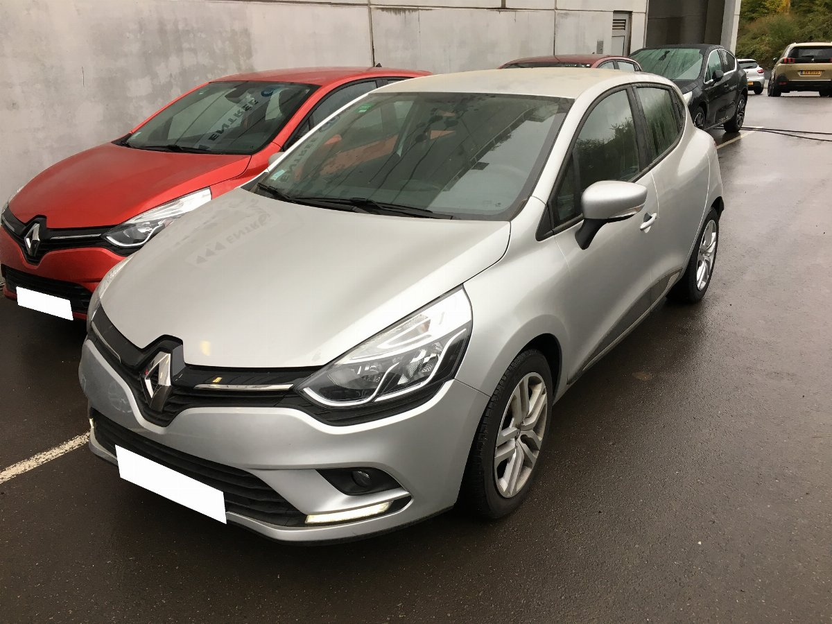 RENAULT 1.5 DCI 90 BUSINESS CLIO 4