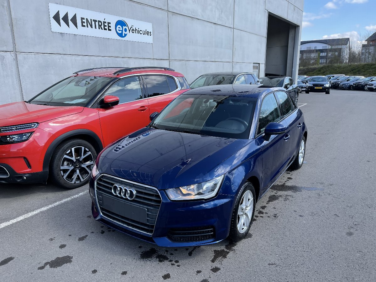 AUDI 1.4 TDI 90 BUSINESS A1 SPORTBACK