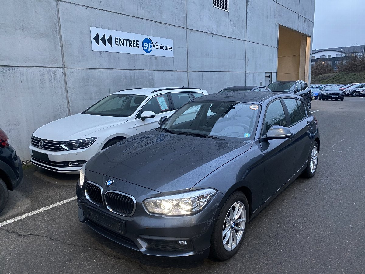 BMW AVANTAGE BUSINESS + 116D