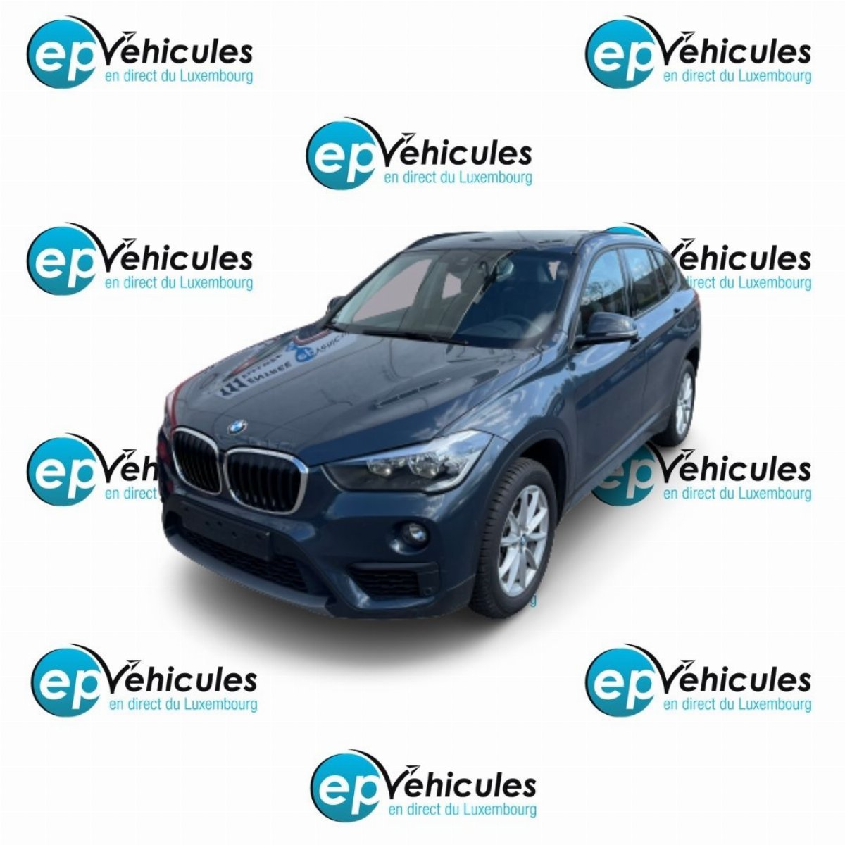 BMW 18D 2.0D 136 S-DRIVE BUSINESS ADVANTAGE X1